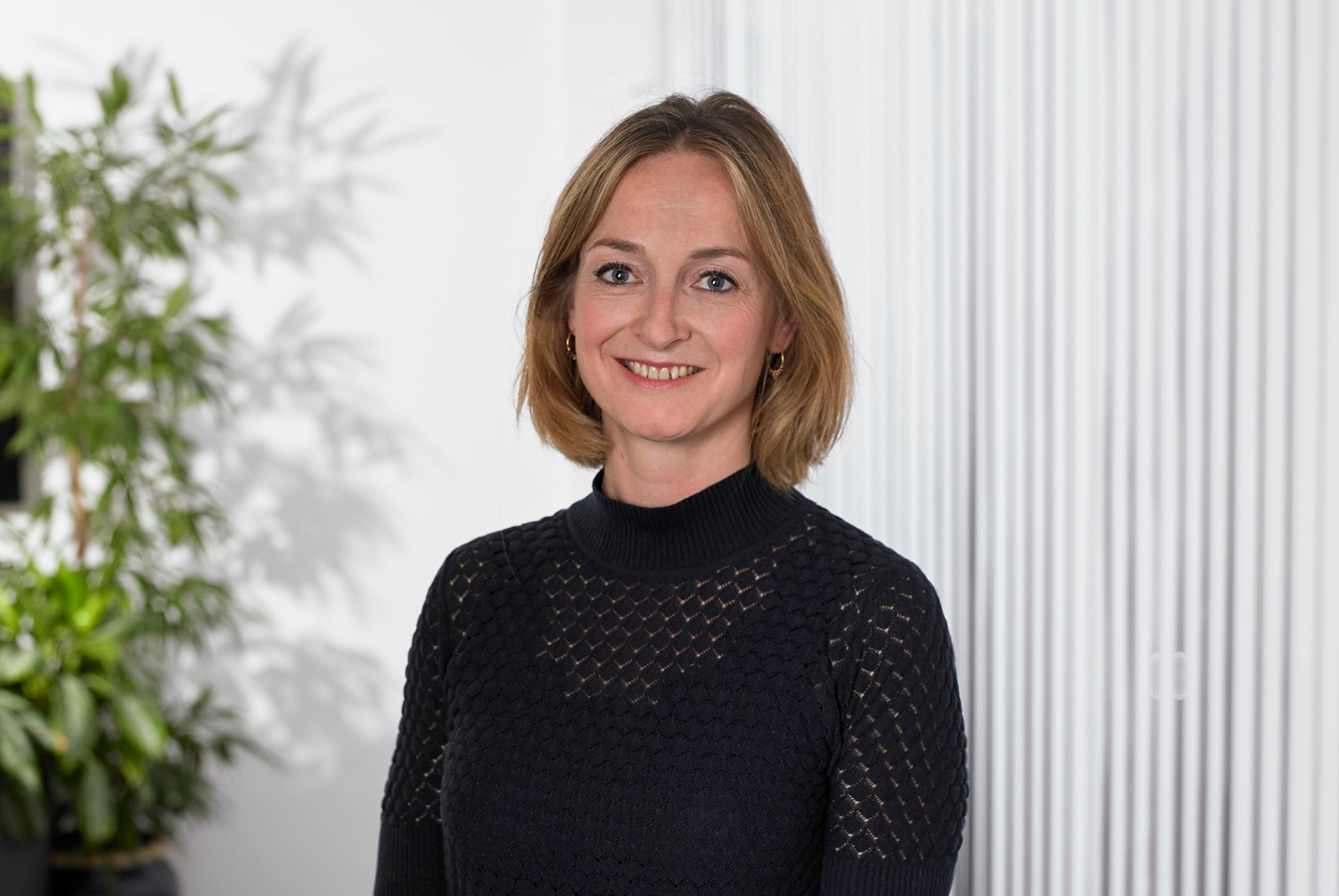 Martha Katrine Sørensen