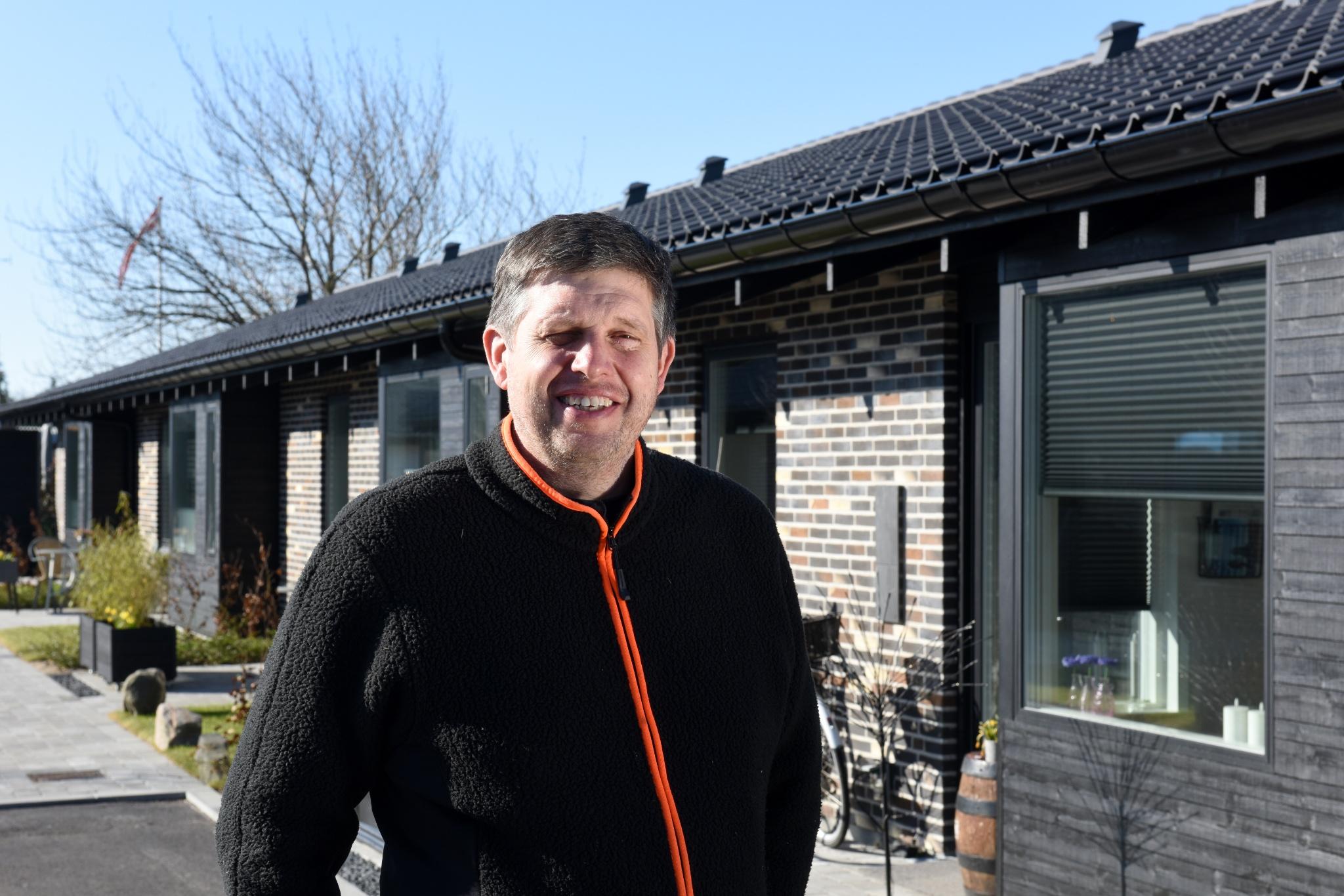 Karsten Vestergaard