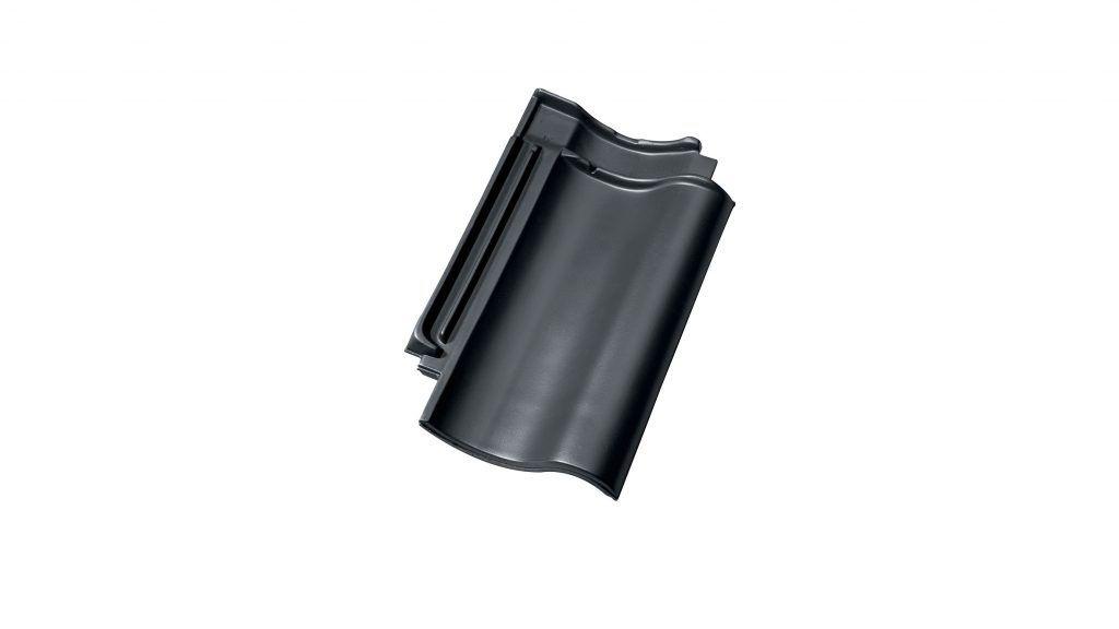 Z5 silkeglaseret Antracit (3)