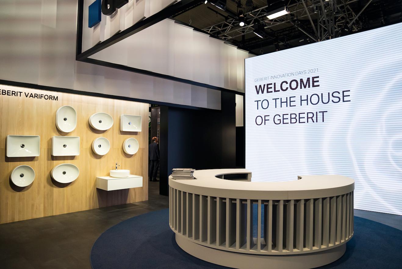 House of Geberit 3