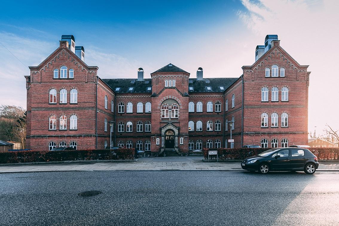 Randers Realskole dagM