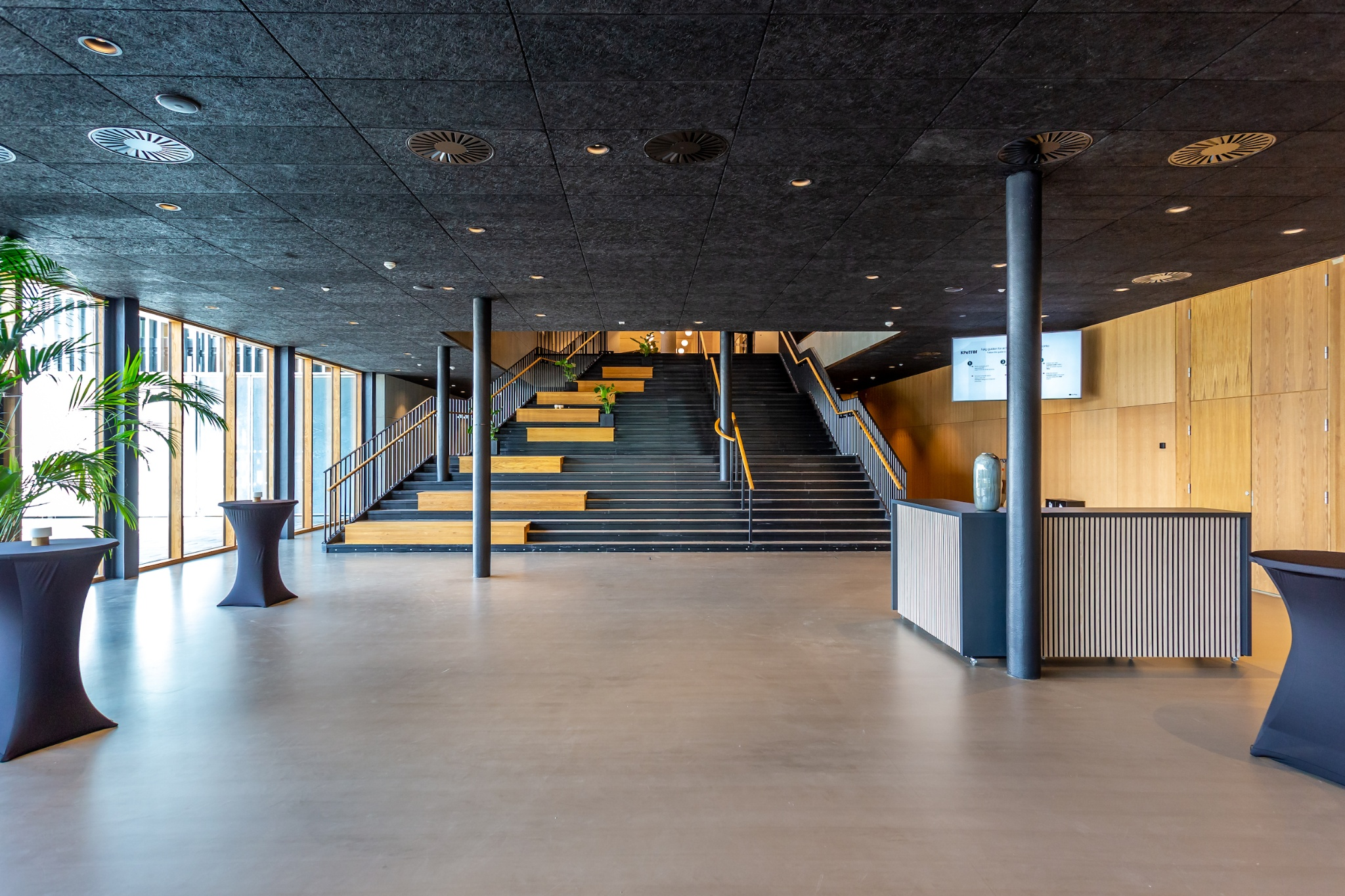 3Arena Randers_LINK arkitektur_Fotograf Thomas Illemann