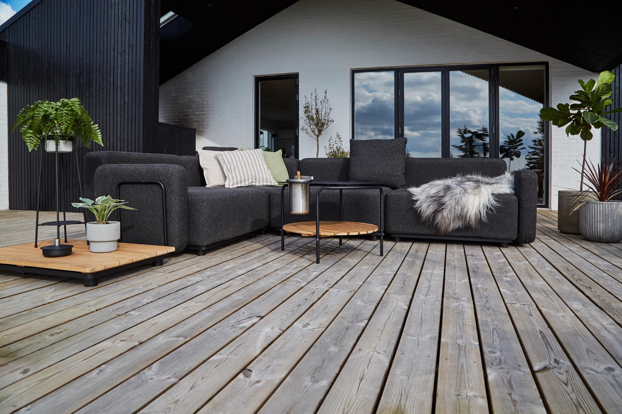 SACKit Cobana Lounge Sofa1