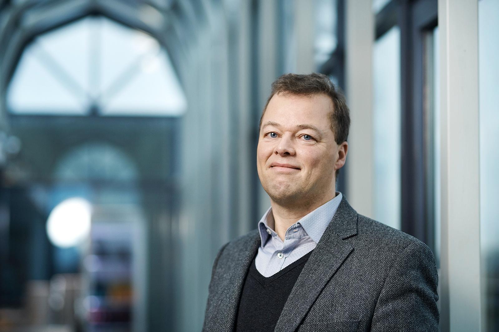 Henrik Friis foto 4