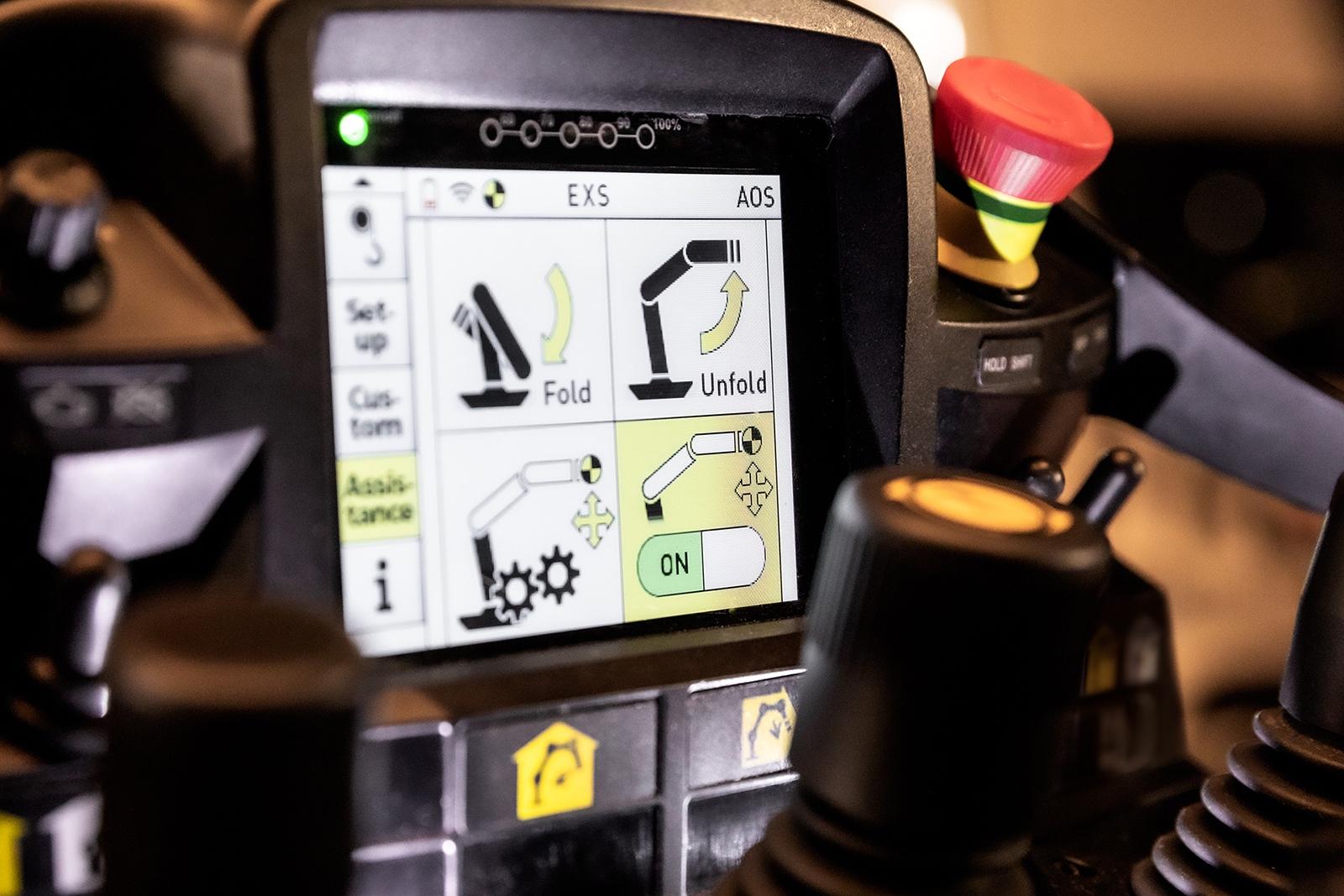 PALFINGER Smart Control2