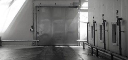 Industridøre – ståldøre med lang holdbarhed