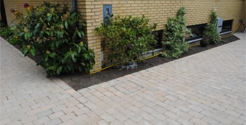 Jesmig Brønddæksler<sup>®</sup> til private haver
