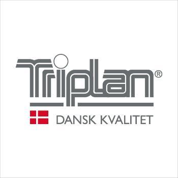 Triplan – flotte vægløsninger i dansk kvalitet