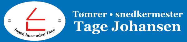 Tage Johansen Tømrer- og Snedkerforretning ApS
