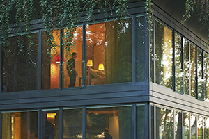 Philippe Starck byggeri