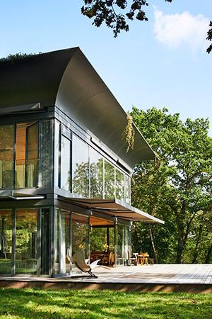 Portræt at Philippe Starck i Byggeri + Arkitektur