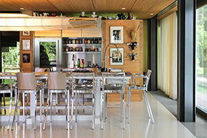 Philippe Starck i BYGGERI+Arkitektur