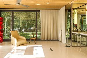 Philippe Starck designer P.A.T.H. - et simpelt modulsystem til huse