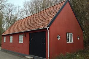 vores bygningsmæssige kulturarv udgør er fælles og vigtig værdi for det danske samfund, fortæller Jens Andrew Bauman